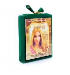 Аюрведическая краска Золотой блонд, Aasha Herbals