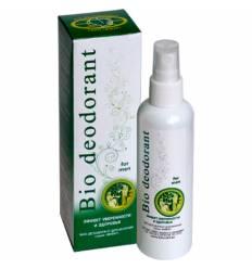 Био-дезодорант мужской