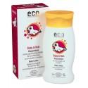 Детское крем-молочко для тела Eco cosmetics