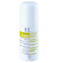 Роликовый дезодорант Eco cosmetics