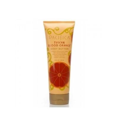 Крем для тела в тубе - Tuscan Blood Orange от Pacifica
