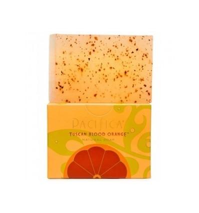 Натуральное мыло - Tuscan Blood Orange от Pacifica