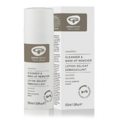 Очищающее средство для лица Neutral Scent Free Cleanser от Green People