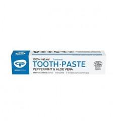 Зубная паста Мята от Green People