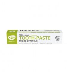 Зубная паста Фенхель от Green People