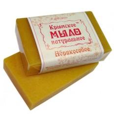 """Крымское мыло """"Абрикосовое"""""""