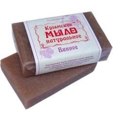 """Украинское мыло """"Винное"""", Мануфактура """"Дом Природы"""""""