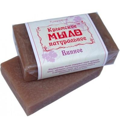 """Крымское мыло """"Винное"""""""