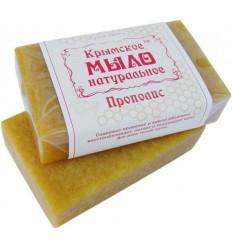 """Украинское мыло """"Прополис"""", Мануфактура """"Дом Природы"""""""