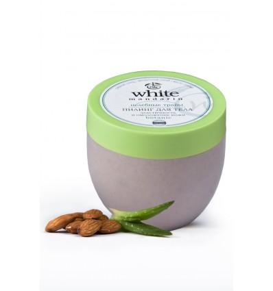 Пилинг для тела «Целебные травы», White Mandarin