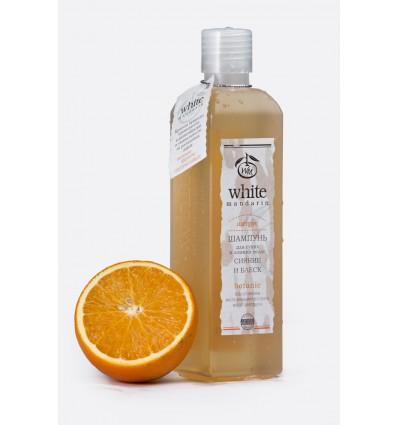 Шампунь «Цитрус», White Mandarin