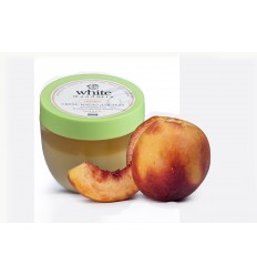 Скраб-масло «Цитрус», White Mandarin
