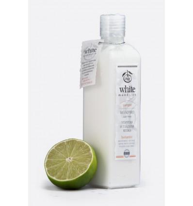 Молочко для тела «Цитрус», White Mandarin