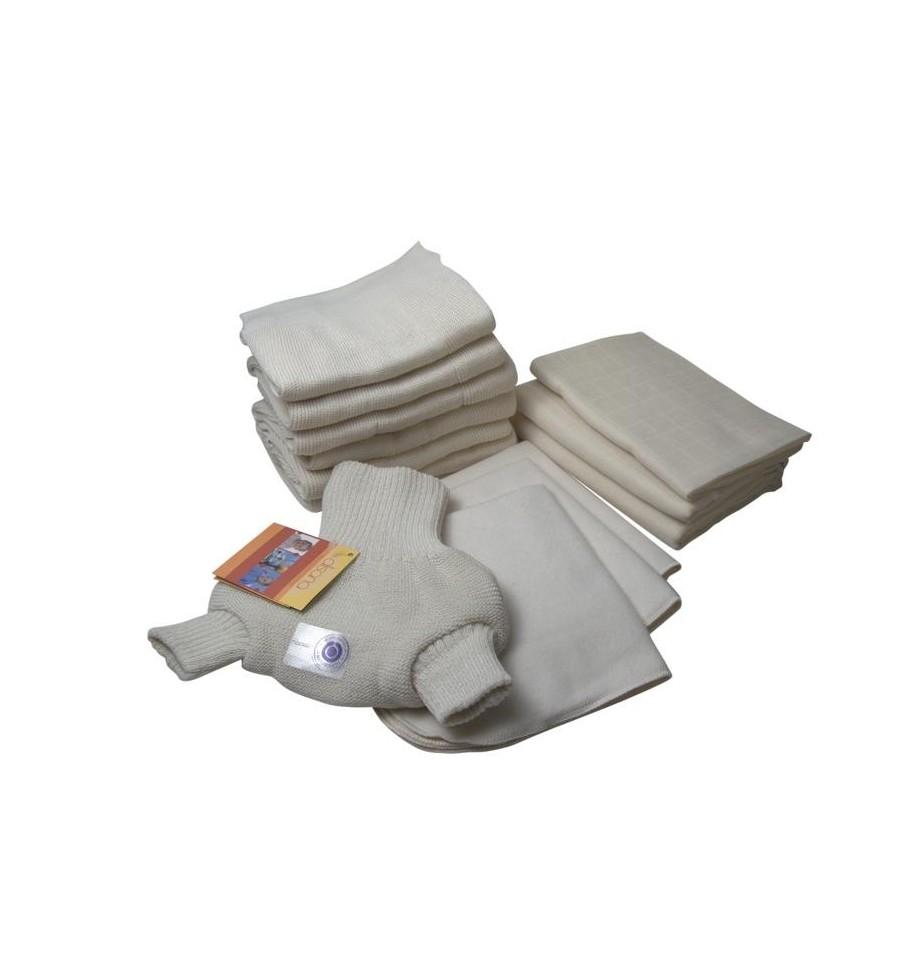 Пробный трикотажный набор №2 (трикотажный подгузник + мультиразмерный  подгузник). Loading zoom 7e1845d2894