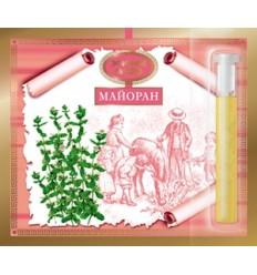 Майорана эфирное масло, Царство Ароматов