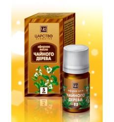 Чайного дерева эфирное масло, Царство Ароматов