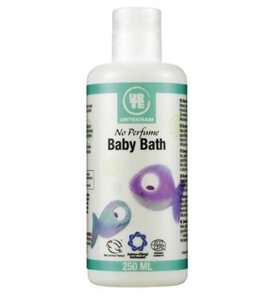 Средство для ванн для новорожденных, Urtekram