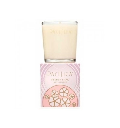 Соевая свеча - French Lilac от Pacifica