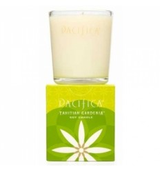 Соевая свеча - Tahitian Gardenia от Pacifica