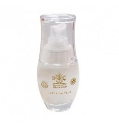 Сыворотка для кожи вокруг глаз и губ - La Recolte des Fleur D'Orange №3 от Green Energy Organics