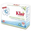 KLAR Таблетки для посудомоечных машин