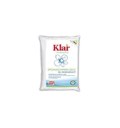 KLAR Соль для посудомоечных машин 2 кг