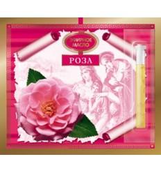 Розы эфирное масло, Царство Ароматов