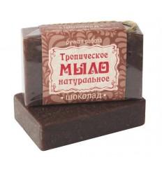 """Украинское мыло """"Шоколад"""", Мануфактура """"Дом Природы"""""""
