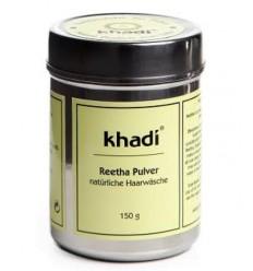 """Травяной порошок Khadi """"Reetha"""" для мытья волос"""