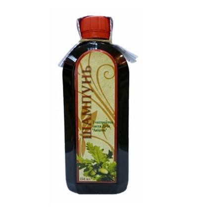 Шампунь Авиценна с экстрактом листьев дуба
