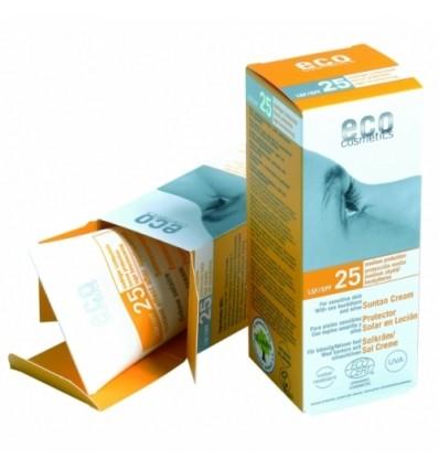 Водостойкий солнцезащитный крем SPF 25