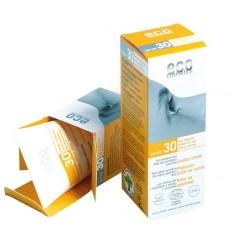 Водостойкий солнцезащитный крем SPF 30