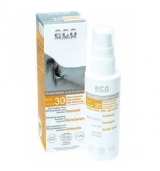 Солнцезащитное масло SPF 30