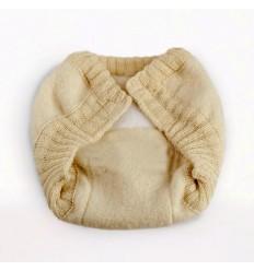 Штанишки из свалянной шерсти, Disana