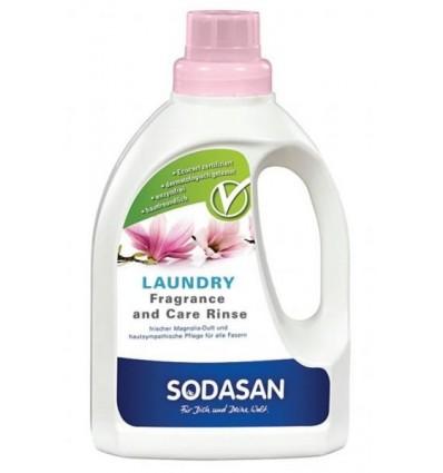 Органический кондиционер для белья, Sodasan