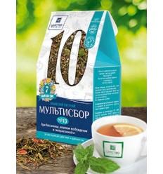 Травяной мультисбор №10, Царство Ароматов