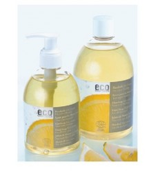 Eco Hand Soap with lemon, Eсо cosmetics