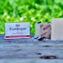 """Натуральное мыло """"Камфорное"""", Яка"""