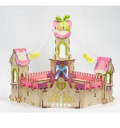"Конструктор ""Дворец Принцессы"", Woody"