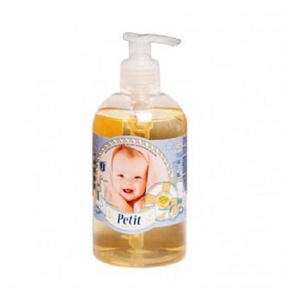 Жидкое детское мыло для рук и тела «Петит савон», Jardin cosmetics