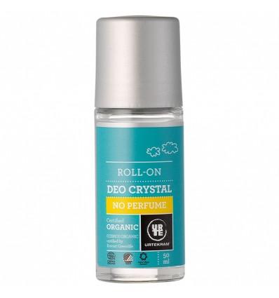 Роликовый дезодорант Нейтральный, Urtekram