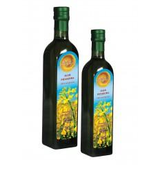 Рапсовое масло, Олійні традиції