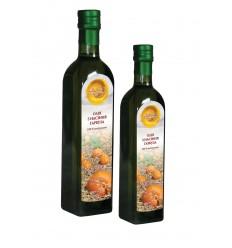 Тыквенное масло, Олійні традиції