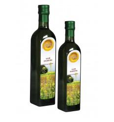Рыжиковое масло, Олійні традиції