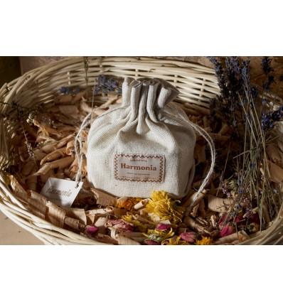Подарочный набор мыла в мешке, Harmonia