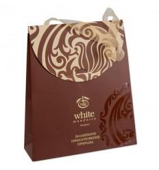 Подарочный пакет, White Mandarin