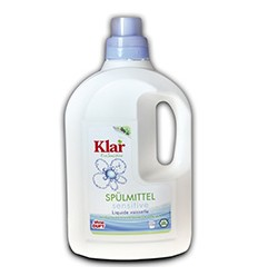 "KLAR Средство для мытья посуды ""Без запаха"""