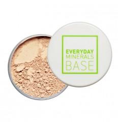 Полуматовая основа (Semi Matte Base), Everyday Minerals