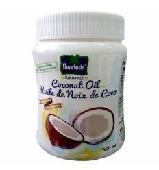 Пищевое кокосовое масло Parachute Naturalz