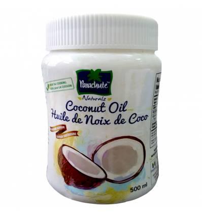Кокосовое масло Parachute Naturalz